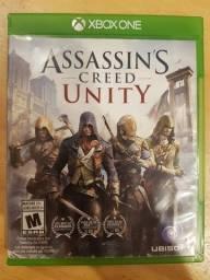 Assassins creed unity para xbox one