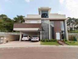 Título do anúncio: Casa com 5 dormitórios à venda, 340 m² por R$ 2.970.000,00 - Campo Comprido - Curitiba/PR