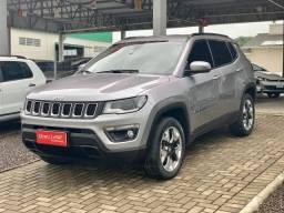 Jeep Compasso longitude 4x4 Diesel 2019