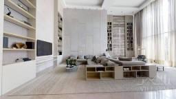 Apartamento de Luxo, Altíssimo Padrão - 4 Suítes com 5 vagas - 343m² à Venda