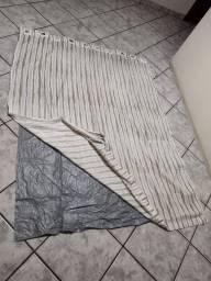 Título do anúncio: Vendo cortina com blecaute
