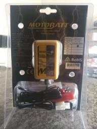 Carregador Bateria Moto Jet Ski Quadriciclo