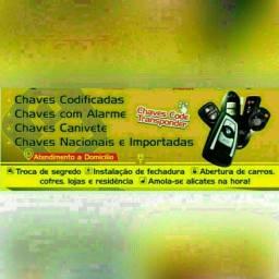 Título do anúncio: Chaveiro ligou chegou