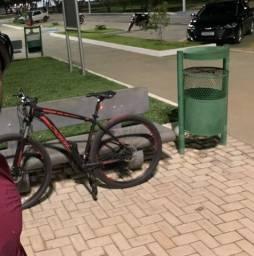 Bike OGGI novinha
