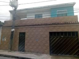 Casa à venda com 5 dormitórios em Colônia santo antônio, Manaus cod:349