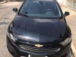 Título do anúncio: (Bruno M) Chevrolet Onix 1.4 Mpfi Active  8V Flex 4P Automatico 2017