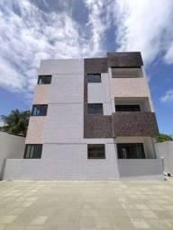 Apartamento Novo no Bessa, a 600 metros da Praia!