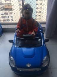 Título do anúncio: Carro mini cooper elétrico