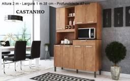 Título do anúncio: Armário de Cozinha Verdot 100% MDF - Ronipa
