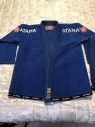 Kimono Atama Mundial A2