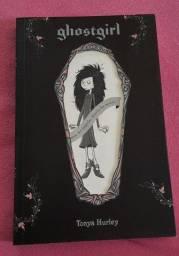 Livro Ghost Girl