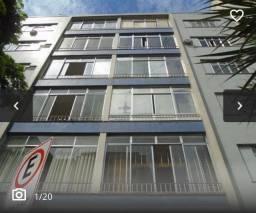 Apartamento Rua Uruguai na Tijuca