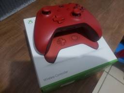 Controle Xbox One Bluetooth