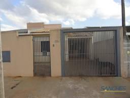 Casa com 3 dormitórios à venda, 121 m² por R$ 210.000,00 - Jardim Cidade Alta - Apucarana/