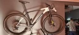 Título do anúncio: Bike cannodale