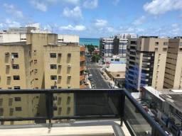 Apartamento para Venda em Maceió, Ponta Verde, 3 dormitórios, 3 suítes, 4 banheiros, 3 vag