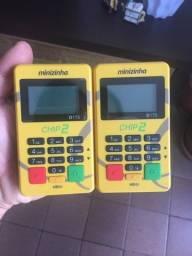 Maquinetas Minizinha Chip 2