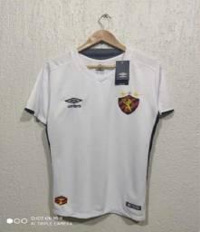 Camisa Sport Recife II 19/20 Torcedor