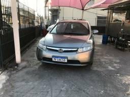 Honda Civic 08 Automático