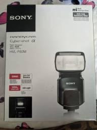 Flash Sony HLV-F60M
