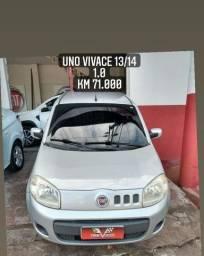Fiat uno vivace 1.0.