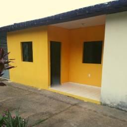 Casa Próximo ao Novo Viaduto da Federal -  Santos Dumont Maceió 2/4 Aceita Negociação