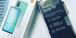 Redmi Note 10 64GB/4GB Ram 4 Cinza
