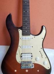 Guitarra Pacífica Yamaha