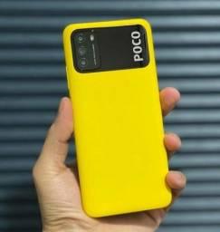Lançamento Xiaomi ! Poco M3 64/4 GB ! Câmera de 48 ! Bateria 6000 mAh