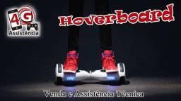 Hoverboard 6.5 Branco