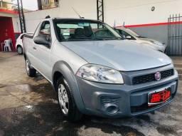 DR Car Multimarcas Fiat Strada CS Working 1.4