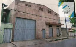 Título do anúncio: Galpão à venda, 270 m² por R$ 900.000,00 - Jardim Palmeiras - Montes Claros/MG
