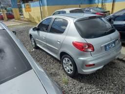 Peugeot 207 xr 2013 completo 4 portas oferta