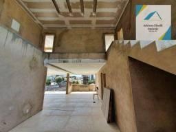 Título do anúncio: Casa com 4 dormitórios à venda, 370 m² por R$ 1.500.000,00 - Ibituruna - Montes Claros/MG