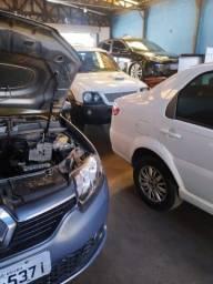Oficina mecânica a venda valor R$ 55.000,00 pego carro pra mais informações *