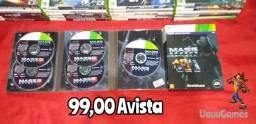 jogos usados originais de xbox 360 com Garantia Entrega e Parcela
