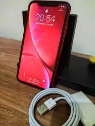 ?IPhone XR 64 GB Seminovo Impecável?
