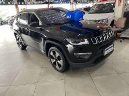 Jeep Compass 2.0 Longitude Automática 2018