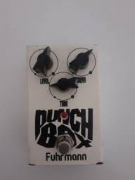 Pedal Punch Box Fhrmann