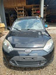 Ford Fiesta 2010/2011