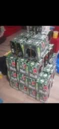 Título do anúncio: Heineken 330 ml long neck
