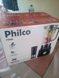 Título do anúncio: Liquidificador philco novo