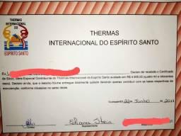 Titulo Thermas Internacional
