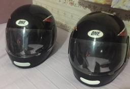 Capacete Fly One