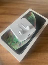 Título do anúncio: iPhone XS Max 256 Gb estado de zero