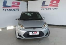 Fiesta 1.6 Hatch 2012 Ipva Pago e com Garantia - *