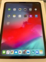 iPad Pro 11 Silver - 256gb (wifi+4g) + Apple Pencil 2