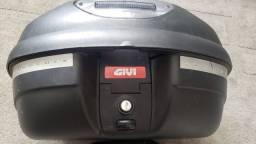 Bau Givi E33 - Honda, Yamaha e outras.