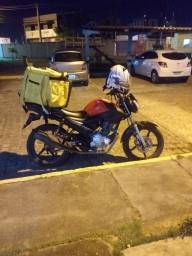 Título do anúncio: Sou motoboy (Leia a descricao)