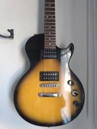 Guitarra Les Paou epiphone special 2 ltd.
